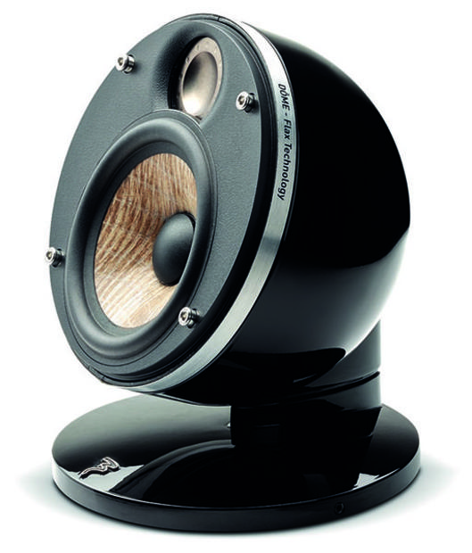 focal dome