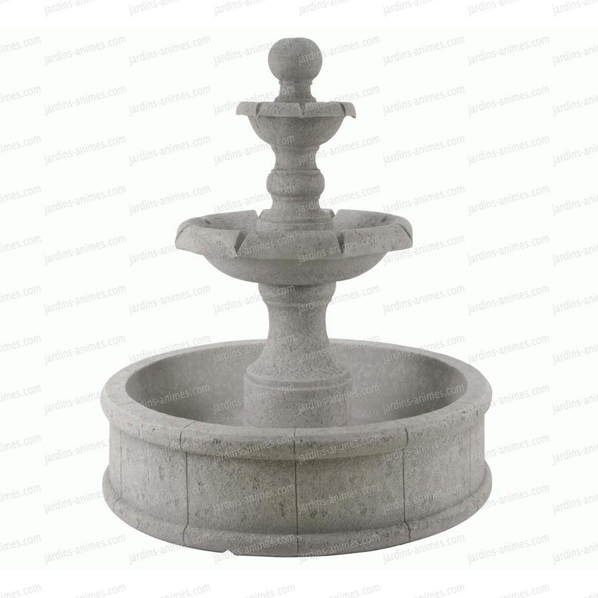 fontaine a eau exterieur