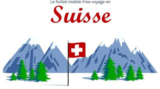 free mobile suisse