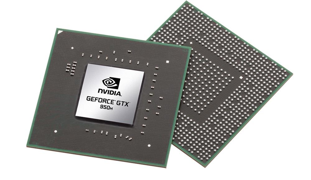 gtx 950m