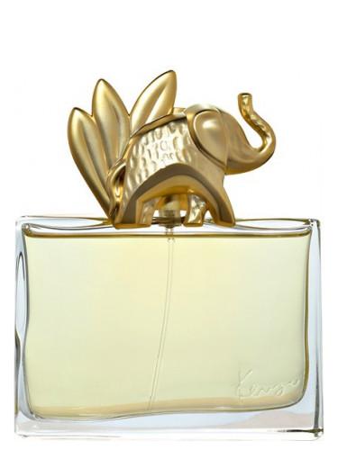 kenzo jungle elephant