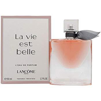 l eau de parfum lancome