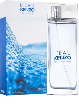 l eau kenzo
