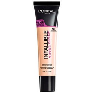 l oréal infaillible total cover