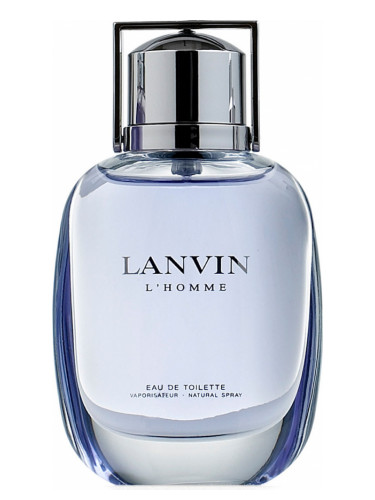 lanvin parfum