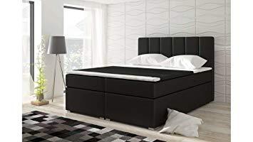 lit double haut