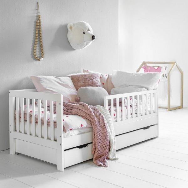lit enfant 2 ans