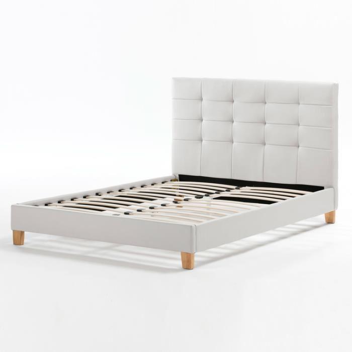 lit pour deux personnes