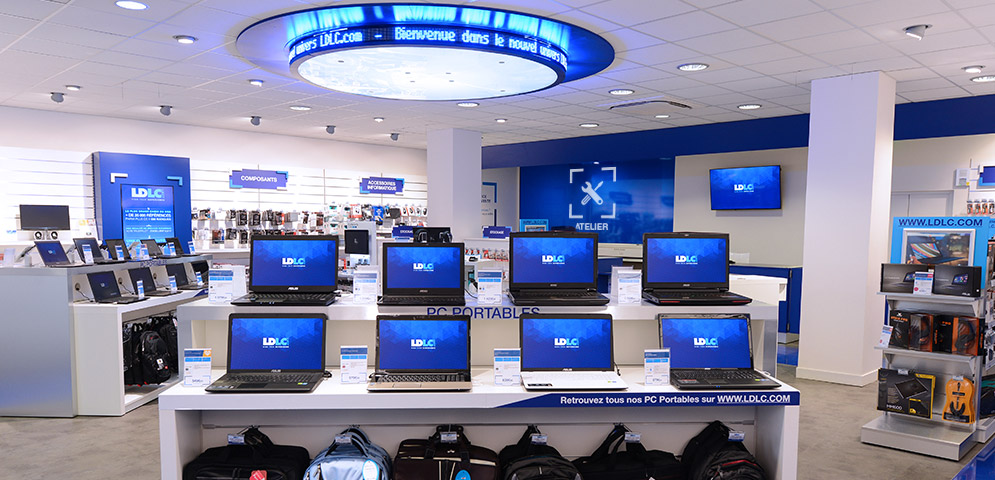 magasin multimedia