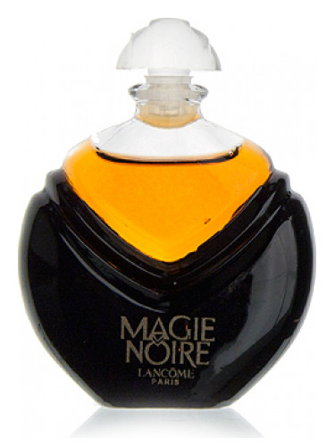 magie noire parfum