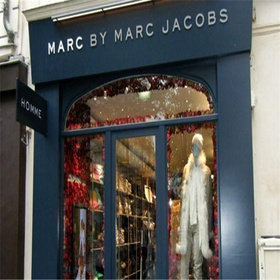 marc jacobs france