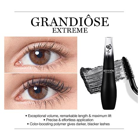 mascara grandiose lancome