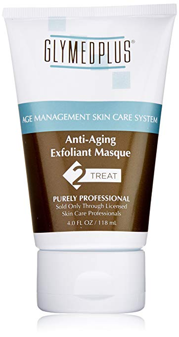 masque exfoliant