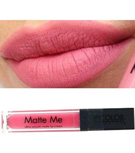 matte me lip cream