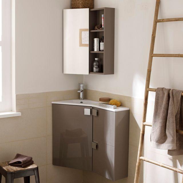 meuble salle de bain petit espace