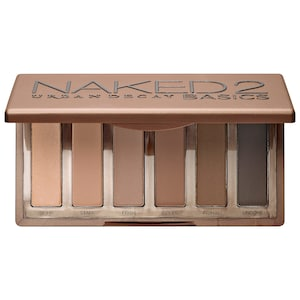 mini naked palette
