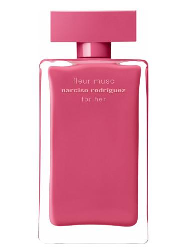 narciso rodriguez parfume
