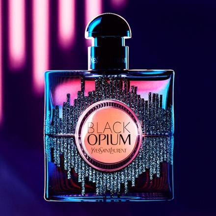 nouveau opium