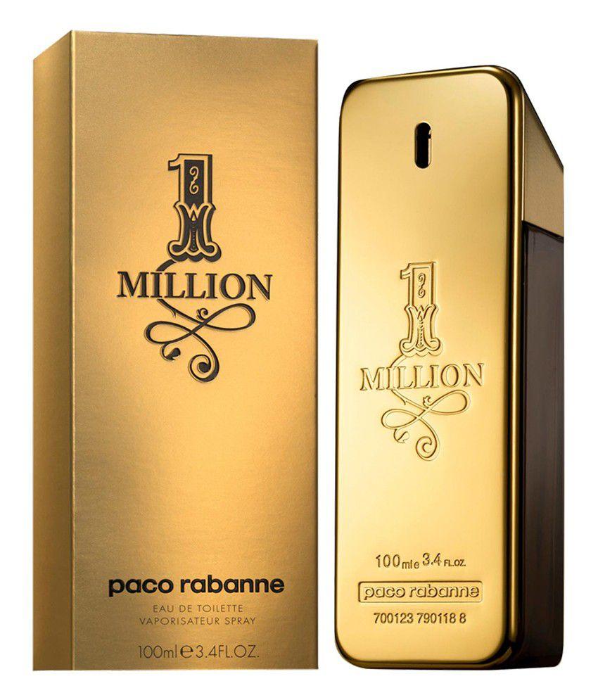 one million men