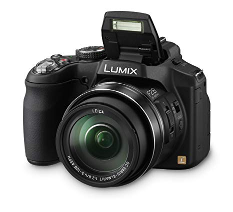 panasonic dmc fz200