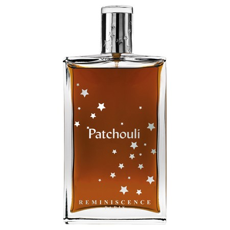 parfum boisé