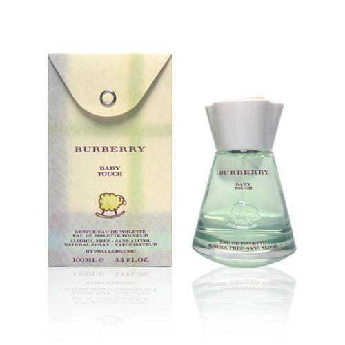 parfum burberry enfant