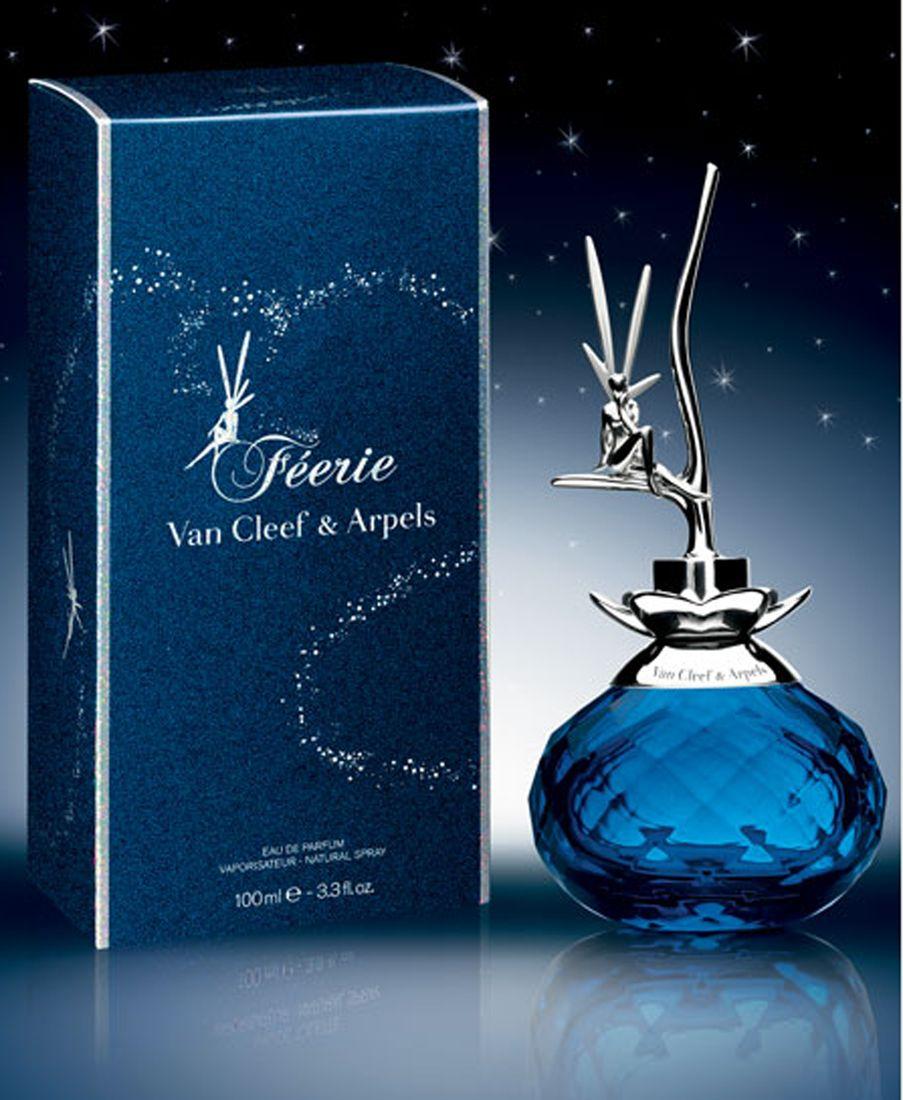 parfum féerie