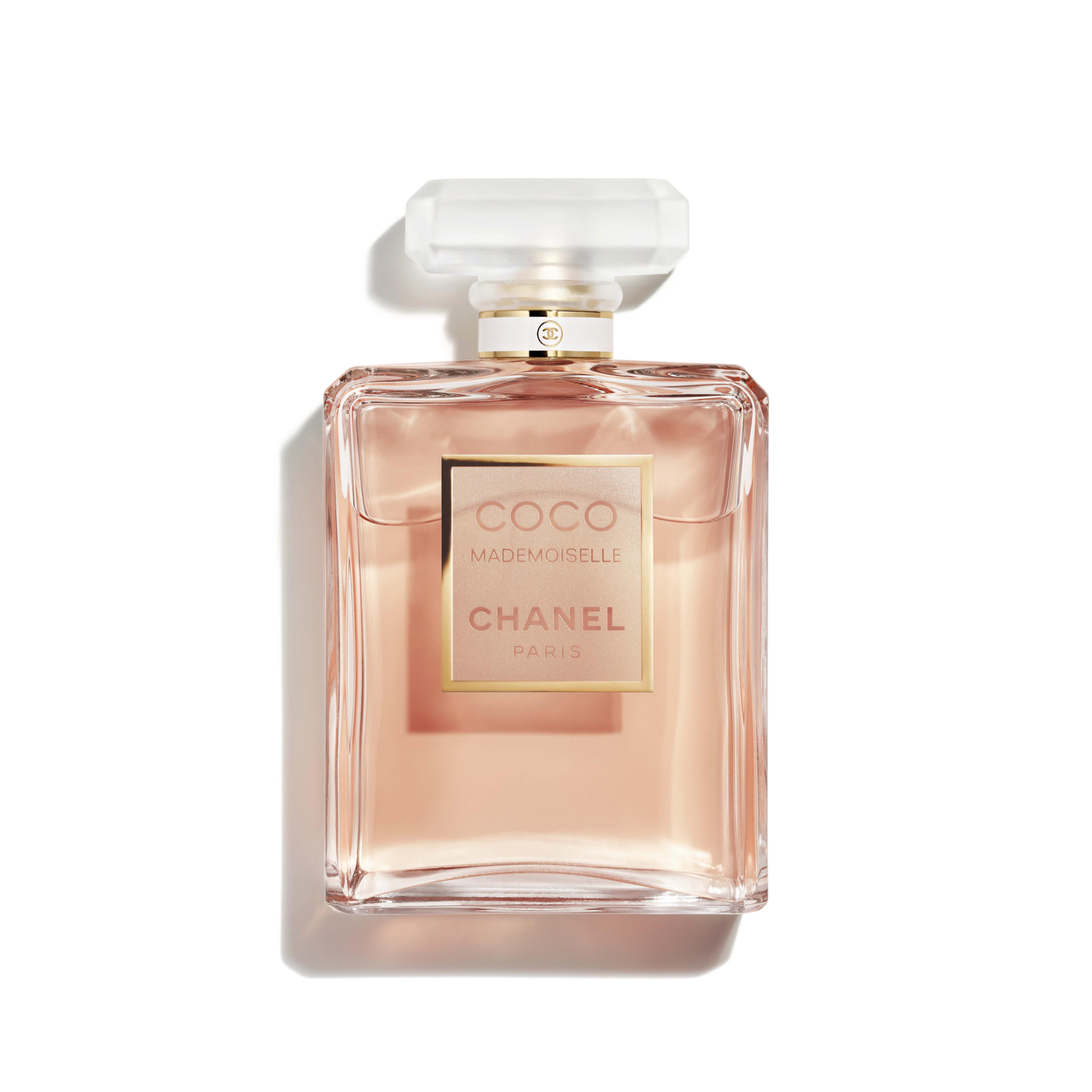 parfum mademoiselle chanel