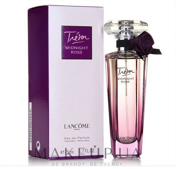parfum midnight rose