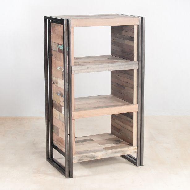 petite etagere bois