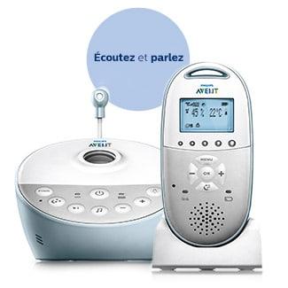 philips babyphone