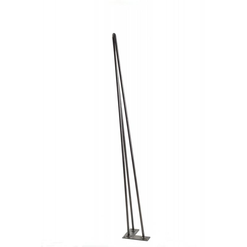 pied de table 90 cm