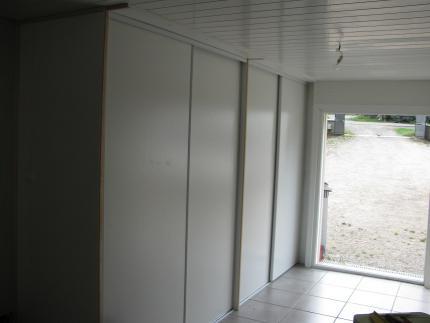placard garage