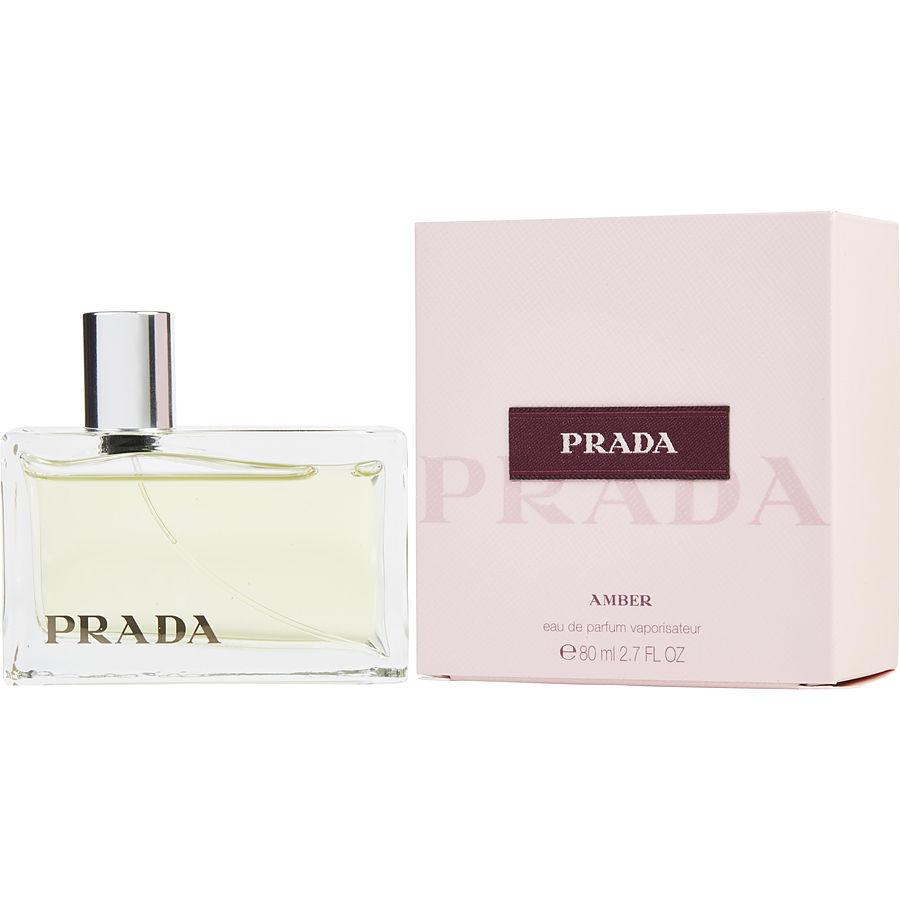 prada eau de parfum