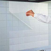 protege mur cuisine