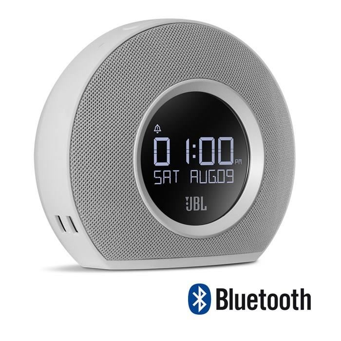 radio réveil bluetooth