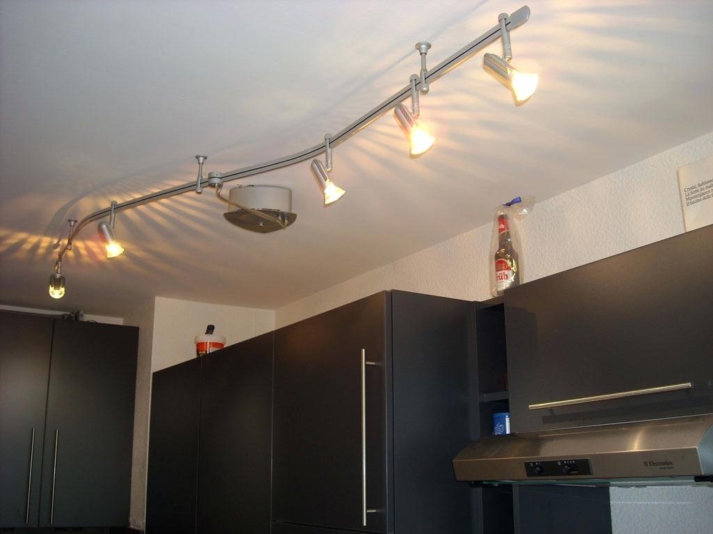 rampe luminaire