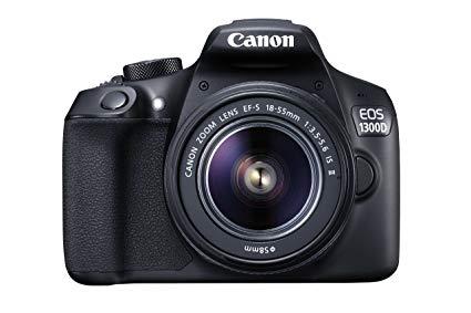 reflex canon eos 1300d