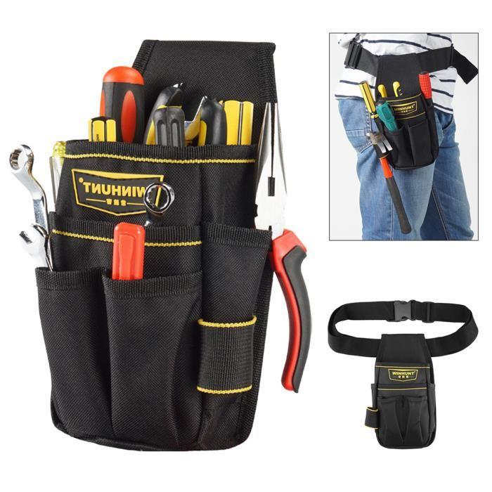 sacoche porte outils