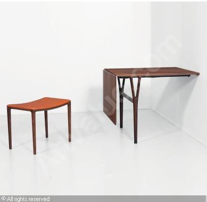table a rabat murale