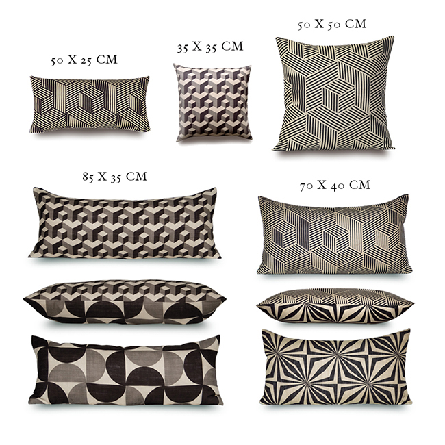 taille coussin