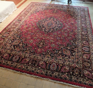 tapis oriental