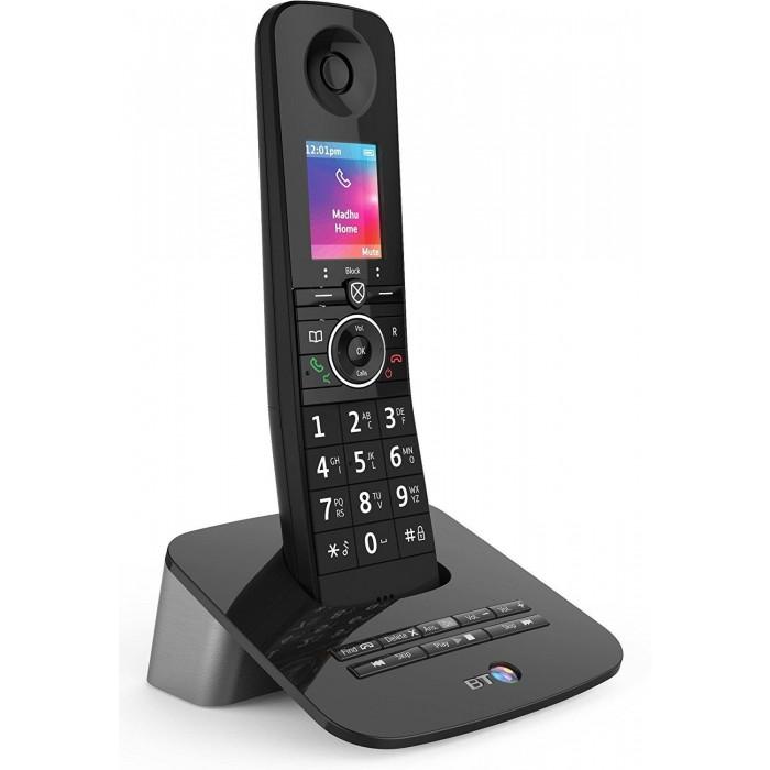 telephone 2018