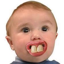 tetine dent