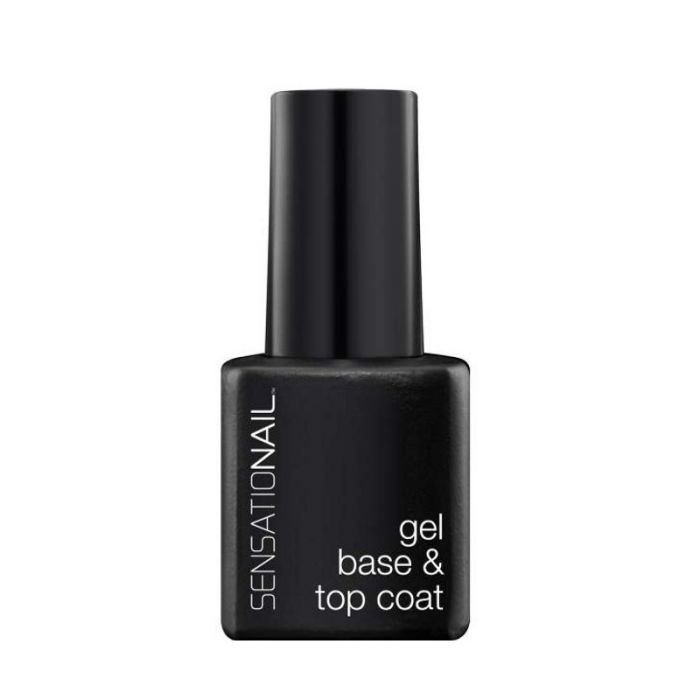 top coat gel