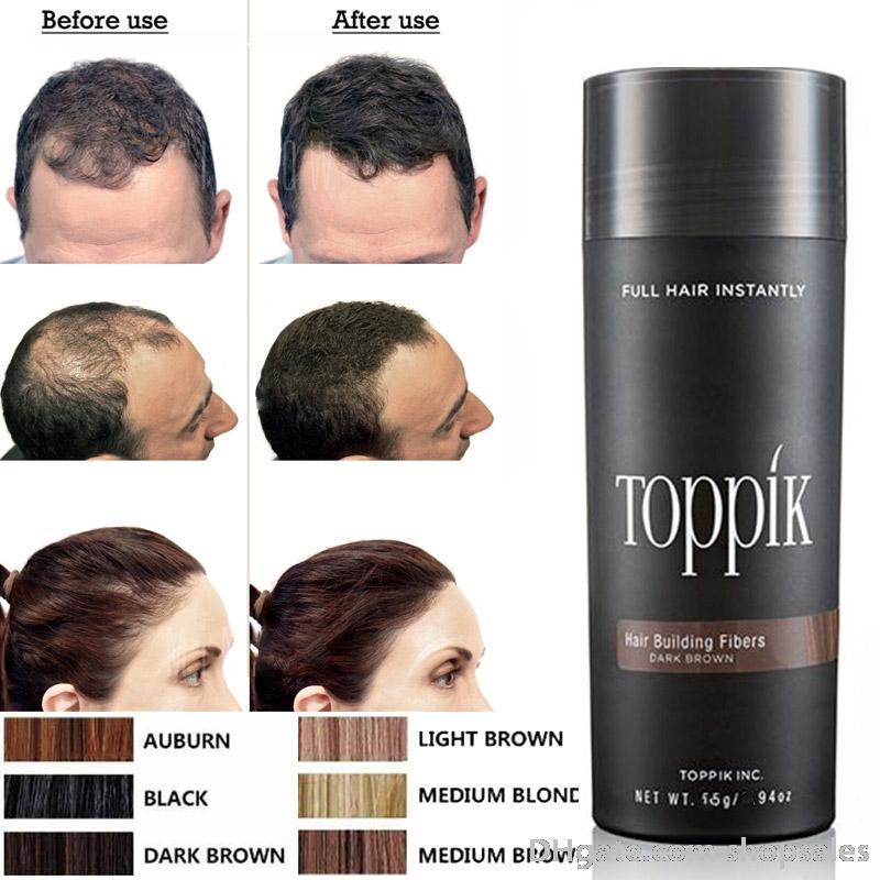 toppik cheveux