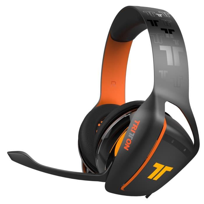 tritton casque