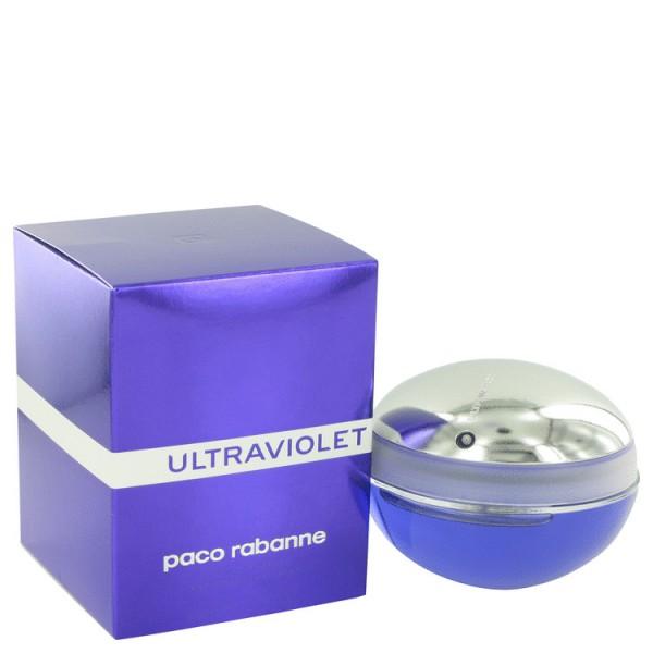 ultraviolet paco rabanne femme