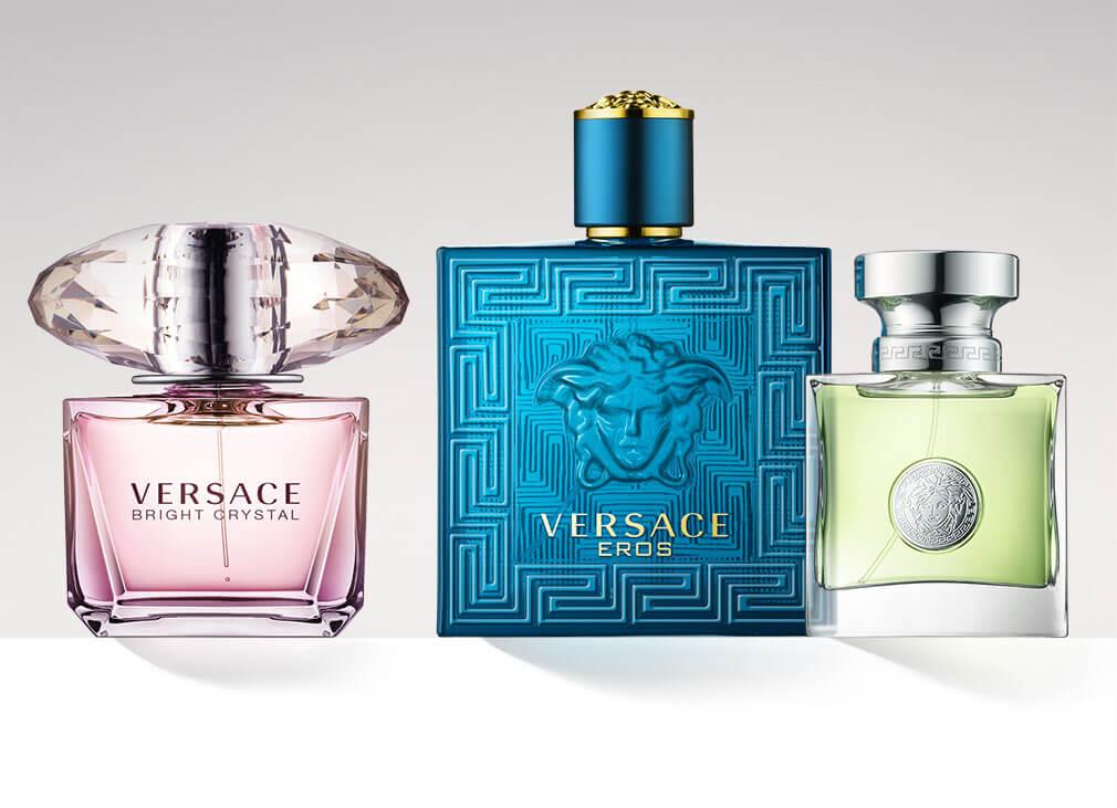 versace parfum