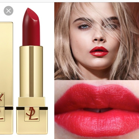 ysl 1 le rouge